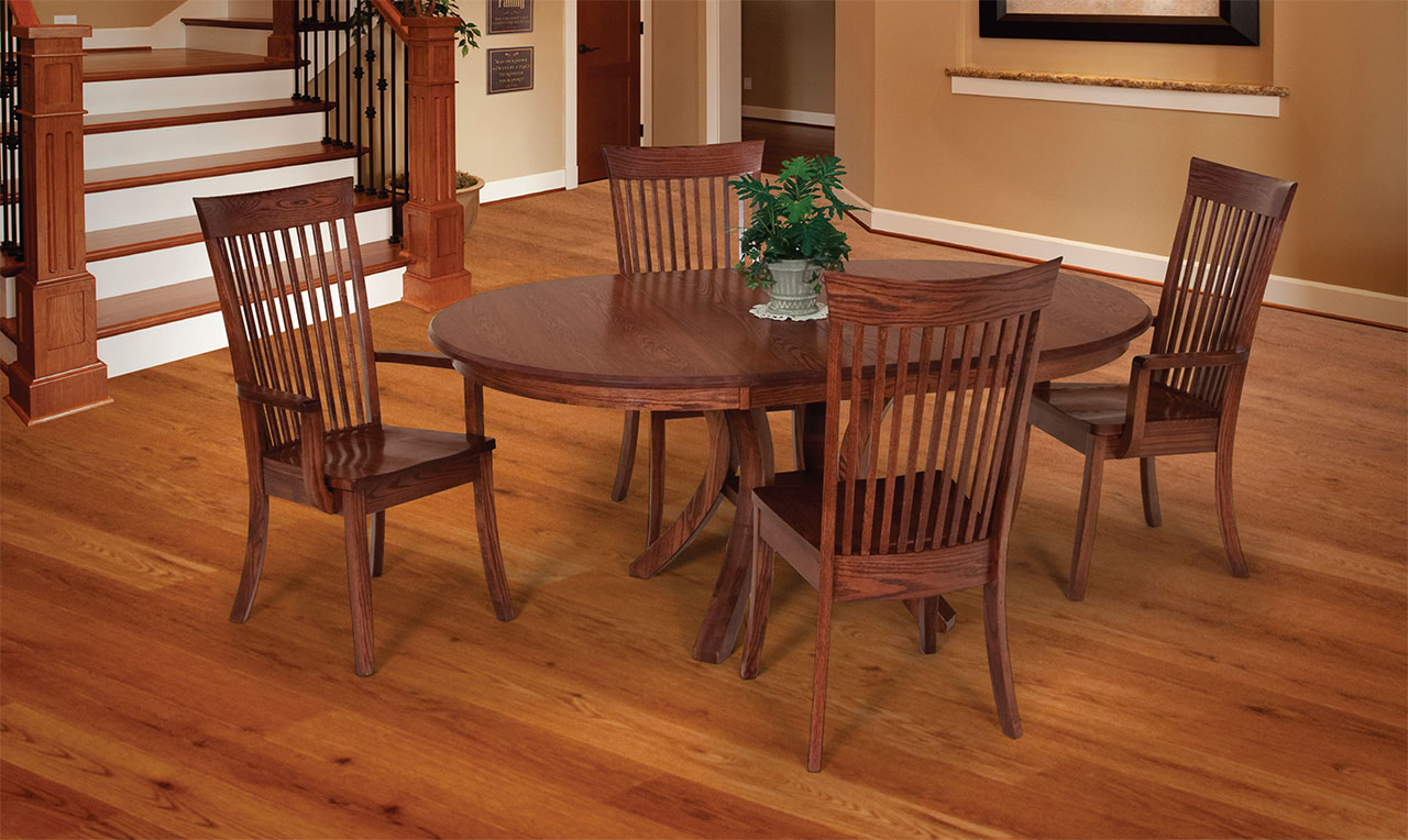 Carlisle Collection Lancaster Legacy Truewood Furniture