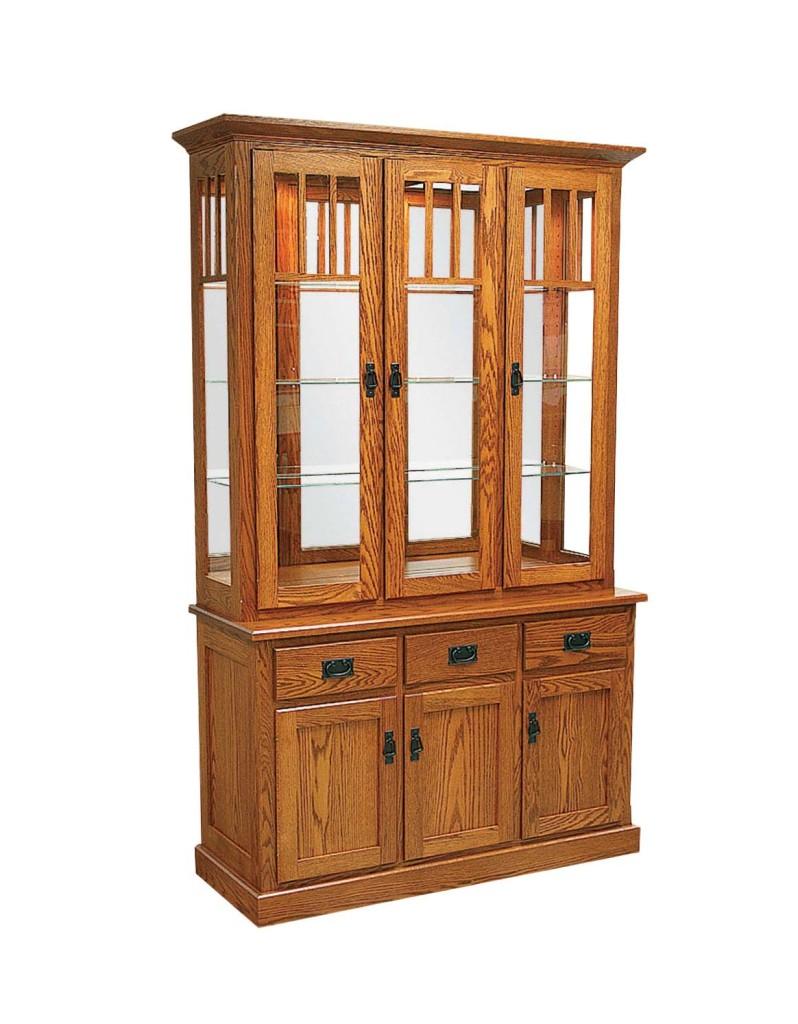 all hutches lancaster legacy truewood furniture. Black Bedroom Furniture Sets. Home Design Ideas