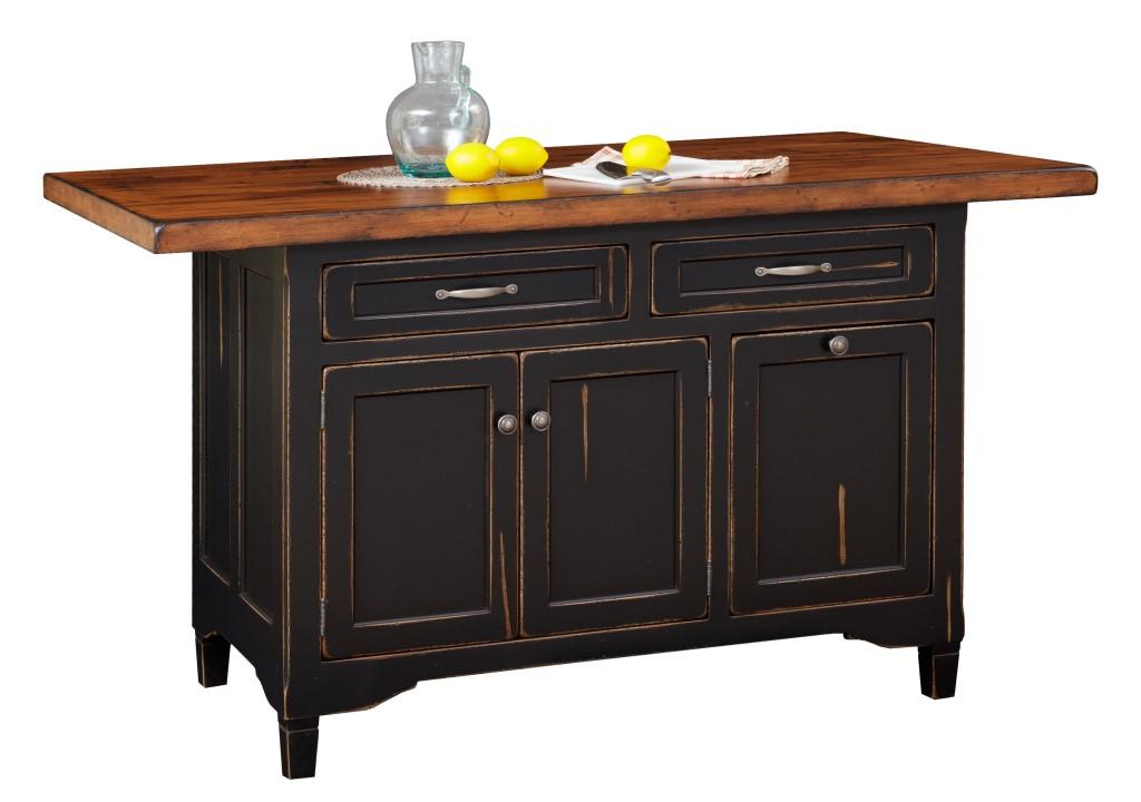 Kitchen Islands Lancaster Legacy Truewood Furniture