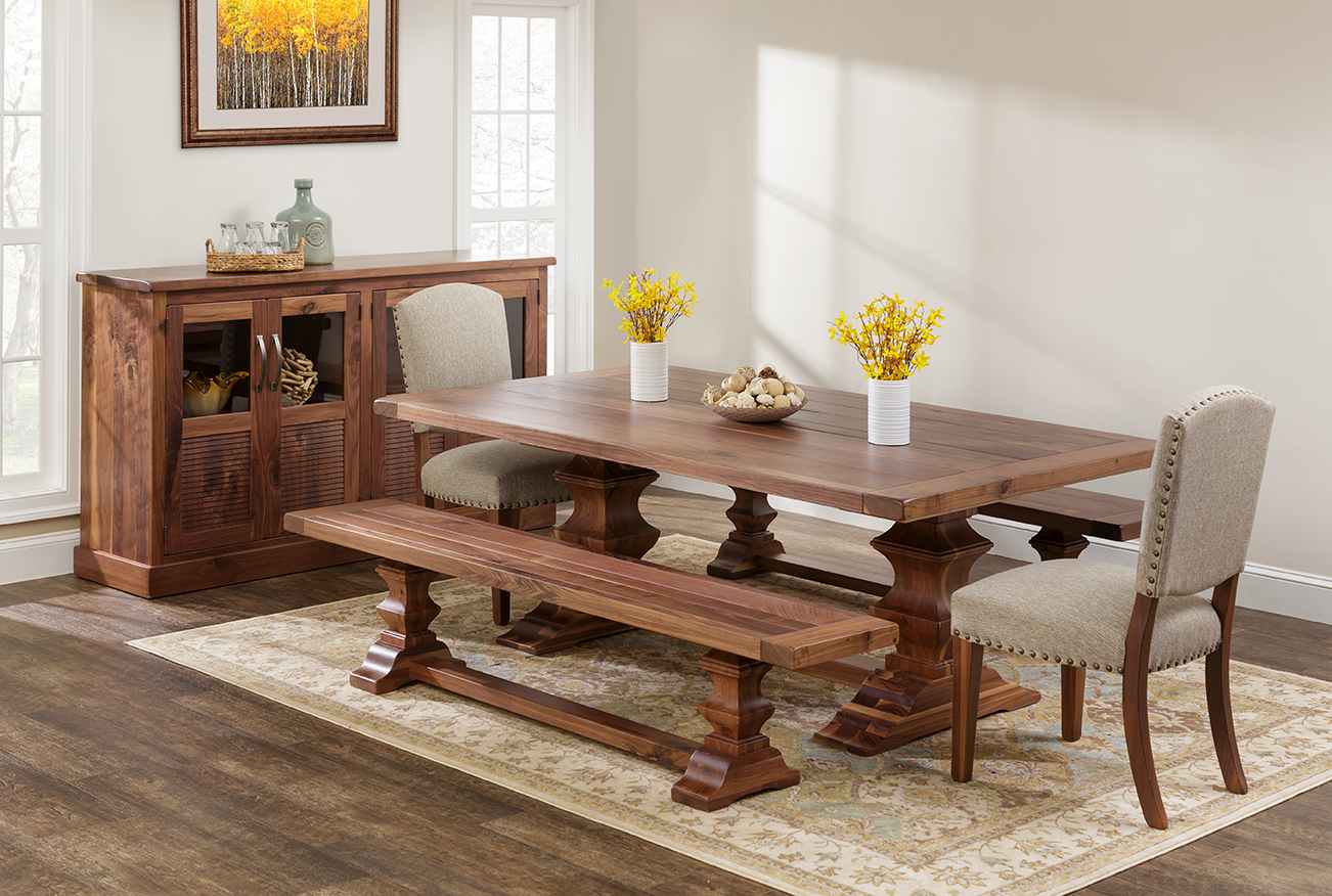 100 Legacy Dining Room Furniture Legacy Classic  : Dining RoomRamseyWalnut from 45.76.66.238 size 1302 x 876 png 1715kB