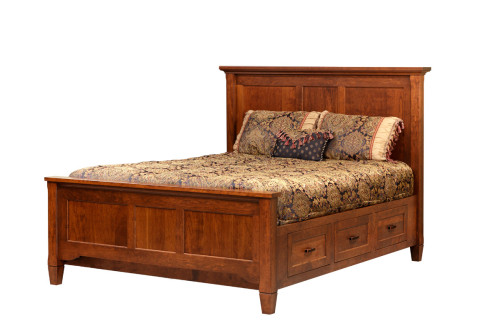 Lexington Collection - Lancaster Legacy - Truewood Furniture