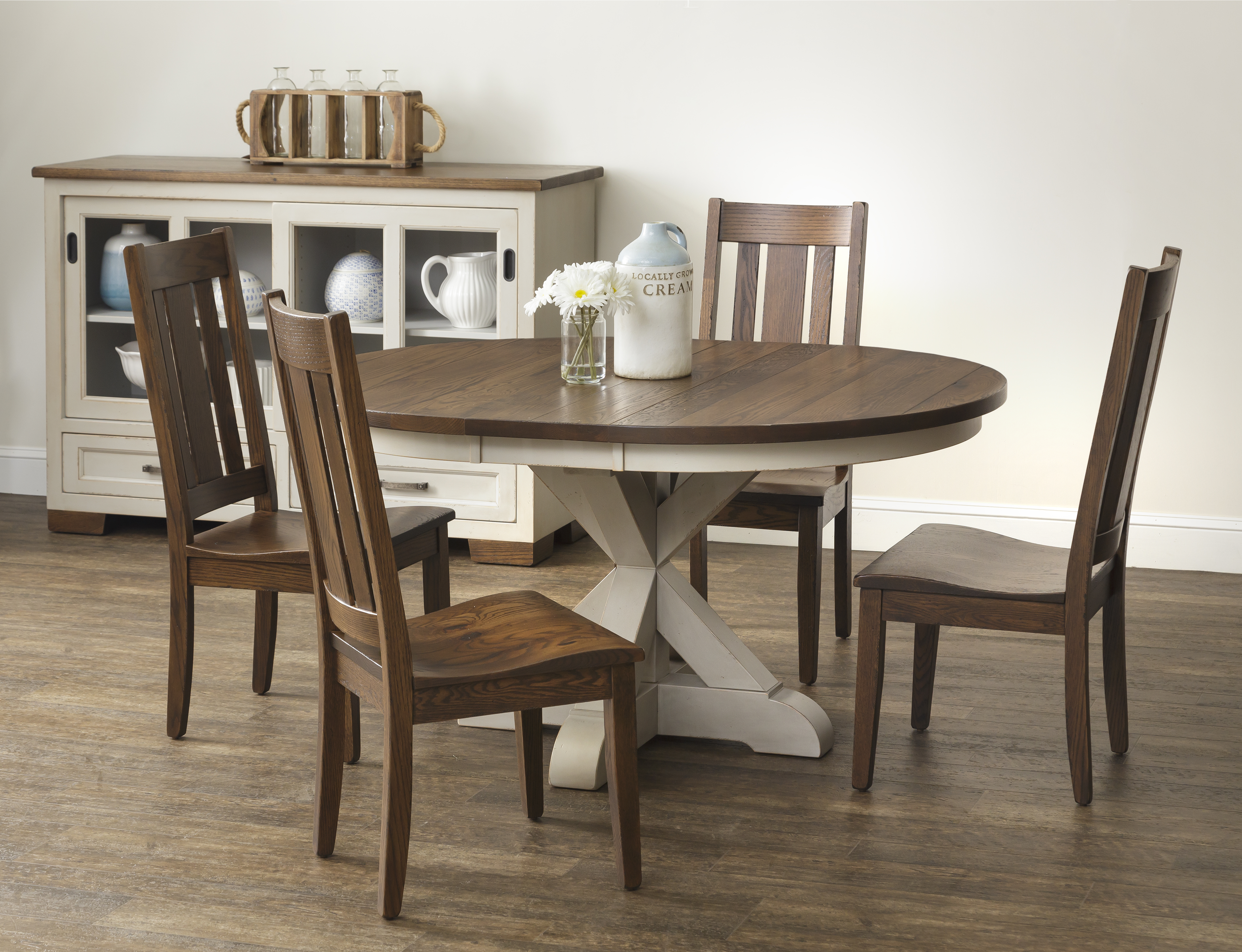 Hudson Collection Lancaster Legacy Truewood Furniture